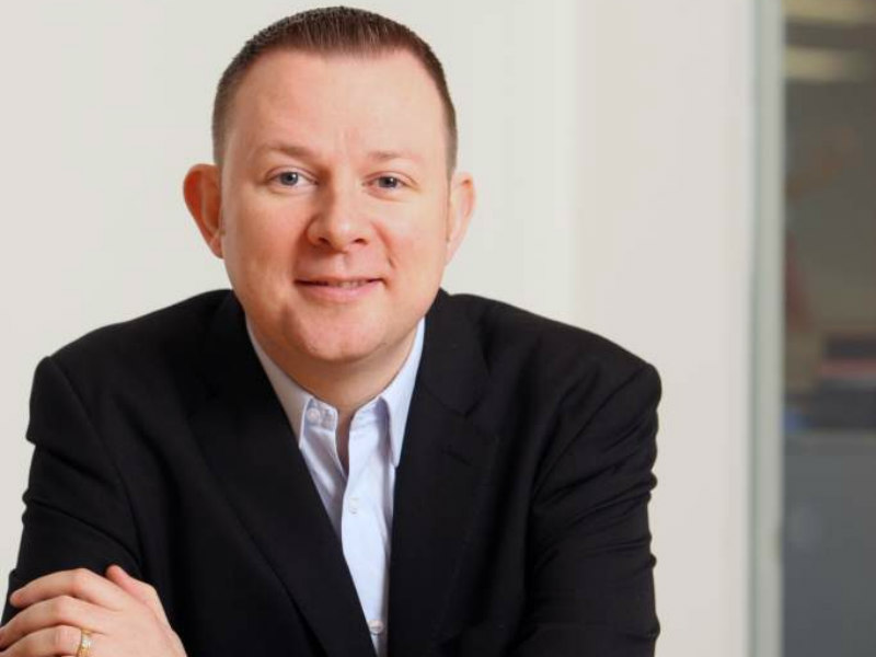 Aviva Hires Barclays' Stephen Doherty For Top Brand Role