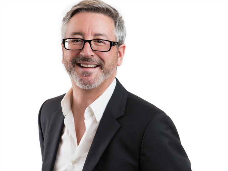 Ogilvy's Stuart Smith Departs For CMO Role At Food Startup