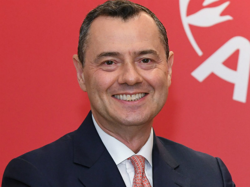 """""""It's Not A Lead Gen Programme"""" — AIA CMO On The Insurance Giant's Brand Goals"""