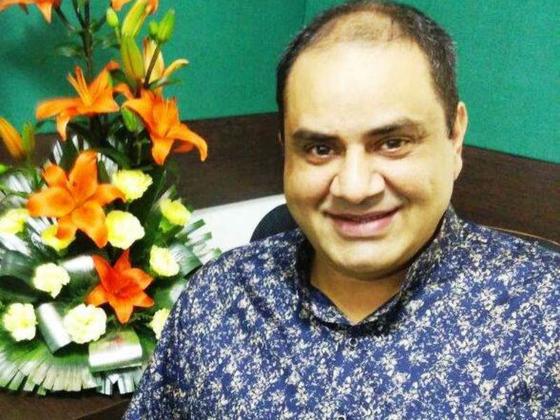 Integral CEO Sujay Mehdudia Quits After Less Than 12 Months In Charge