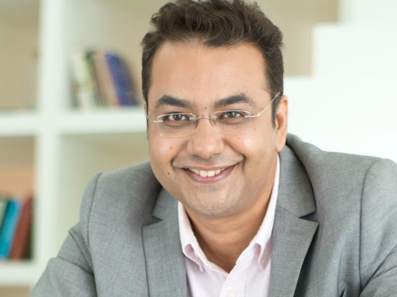 Sujit Patil Joins Vedanta In Senior Communications Role
