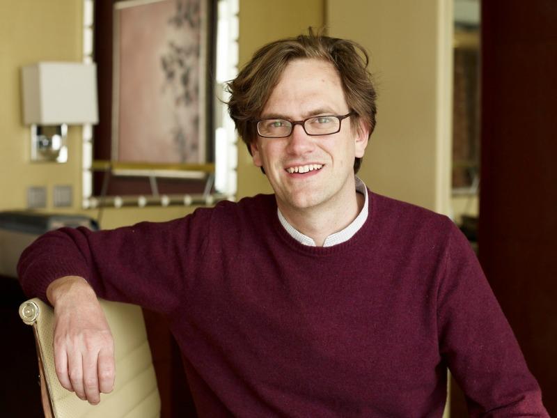 Global Digital Chair Thomas Crampton Exits Edelman