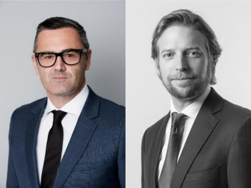 Two MDs Depart Former Bell Pottinger Operations While Bidders Circle Middle East Unit