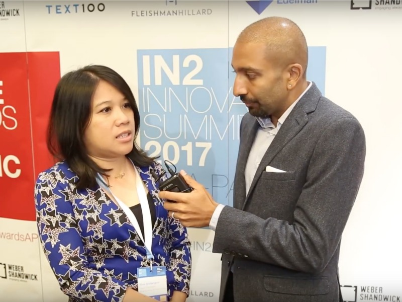 Video: Timi Siytangco On B2B Content Evaluation