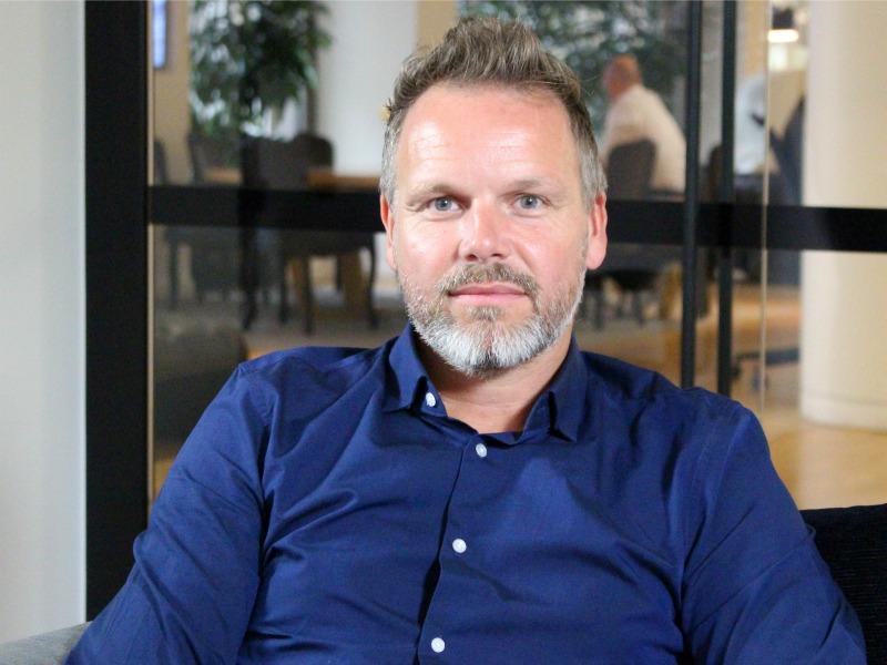 Edelman Hires OMD's Toby Gunton To Lead UK Digital