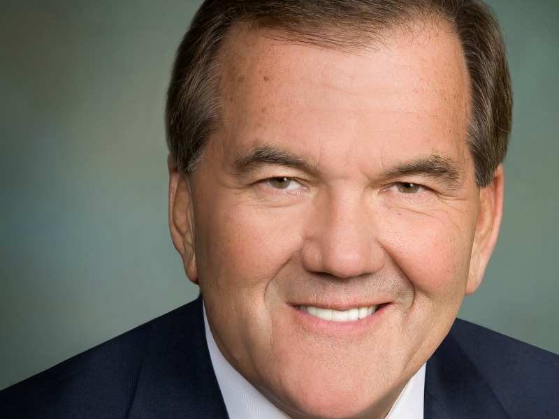 Burson Partners With Tom Ridge's Firm For Cybersecurity Offer