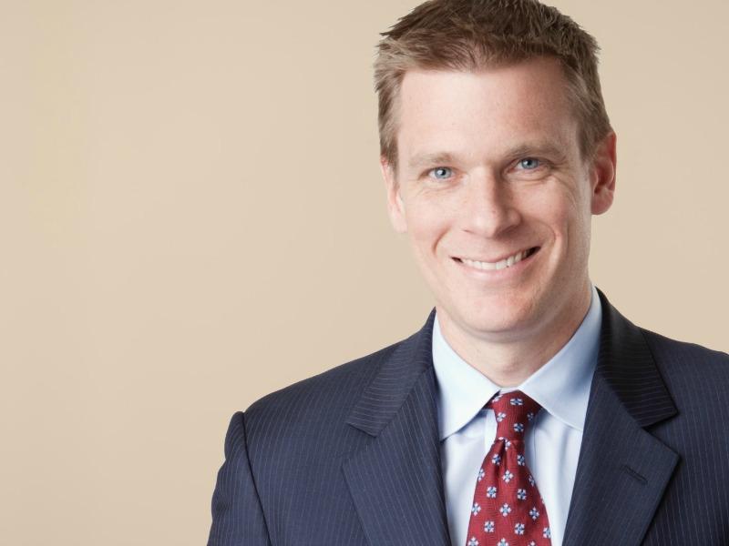 Tom Johnson Named CEO At Abernathy MacGregor
