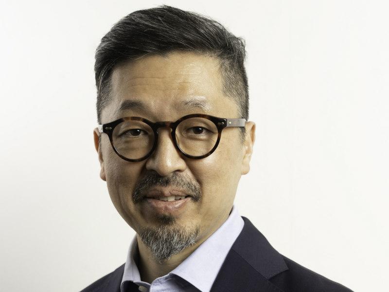 Weber Shandwick Names Tyler Kim Asia-Pacific CEO