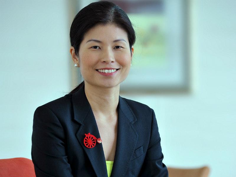 Emirates' Valerie Tan To Receive Individual Achievement SABRE In Singapore