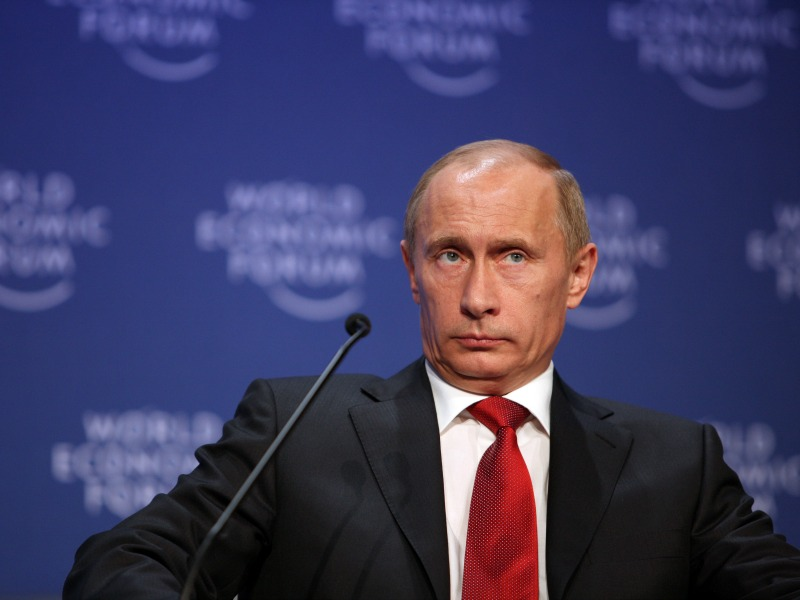 The Unravelling Of Ketchum's Russia Relationship