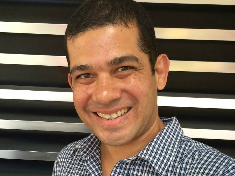 Golin Hires Zaheer Nooruddin To Lead Digital Innovation In Asia
