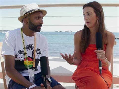 Video: Bacardi's Zara Mirza On Marketing To Women