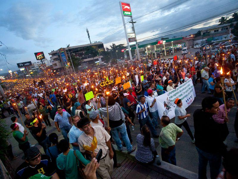 Ketchum Inks $400k PR Deal To Improve Honduras Reputation