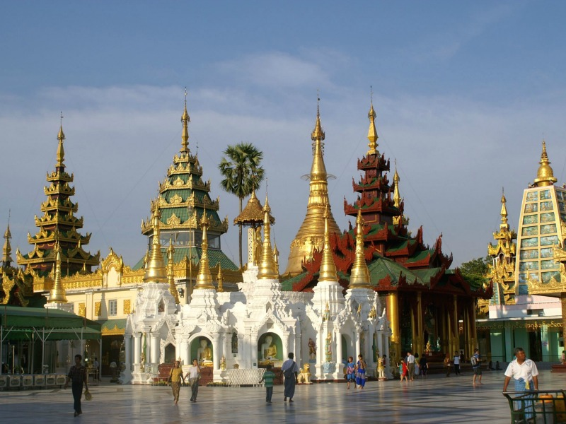 Rice Communications Opens Myanmar Office