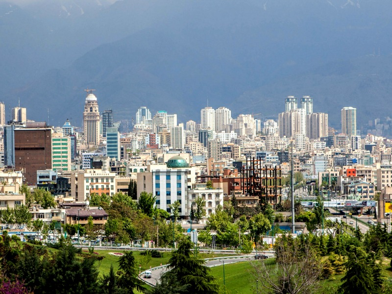 Iran's PR Demand Set To Soar In 2016