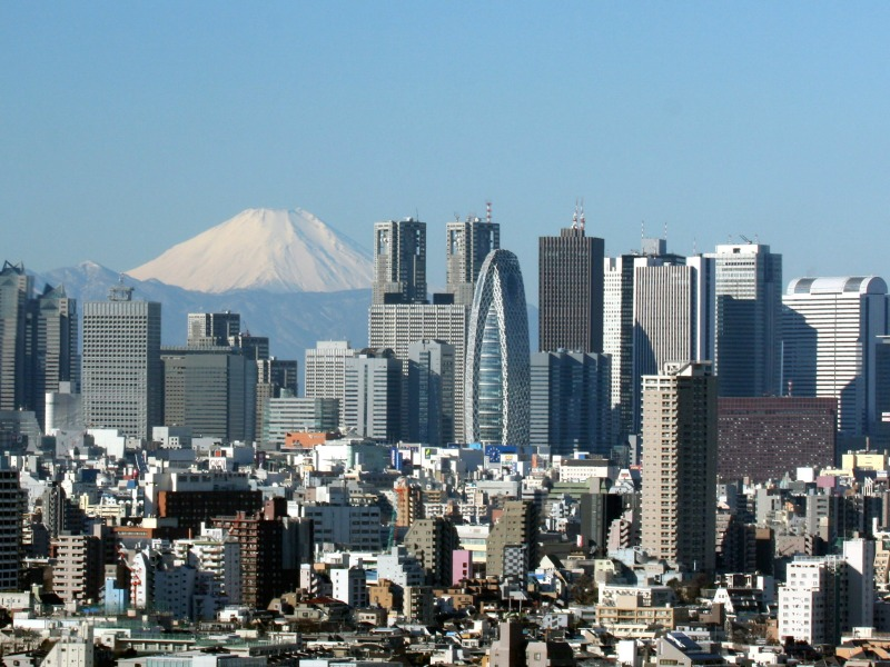 Can 'Gaijin' Hires Really Change Japan Inc's Global PR Strategy?