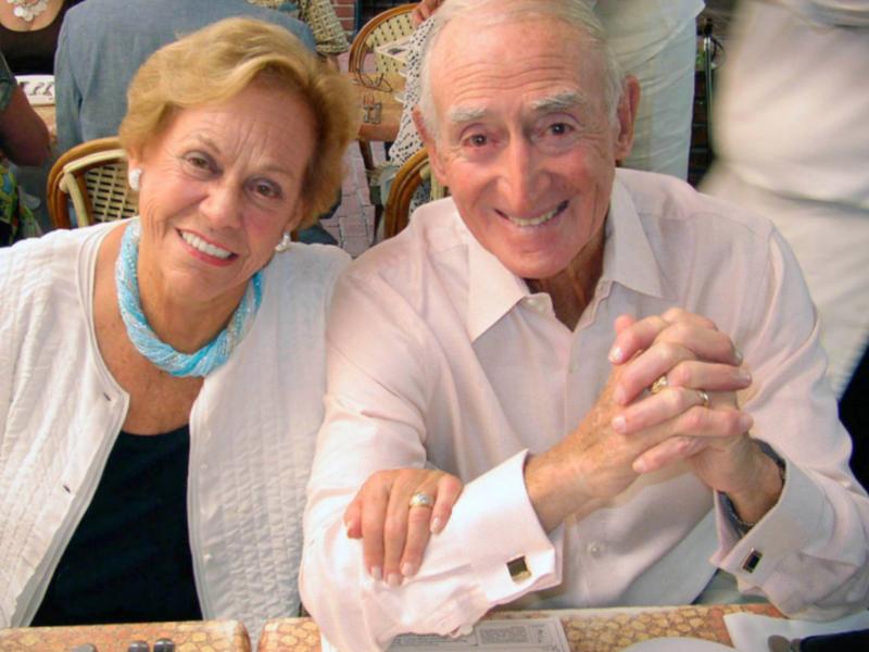 Aaron Cushman Passes Away At Age 96