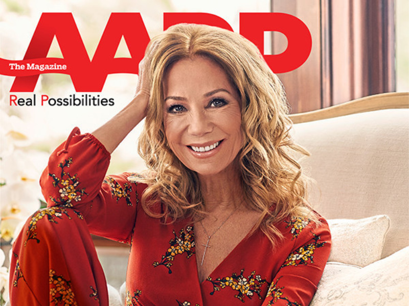 AARP Puts Wide-Ranging PR Remit Up For Review