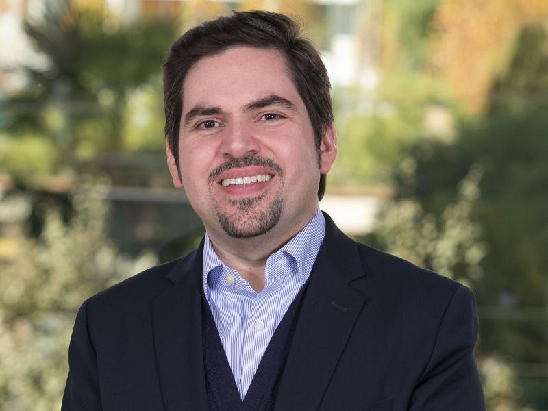 Walmart Mexico Taps BCW Vet Alberto Diaz To Lead Corporate Comms