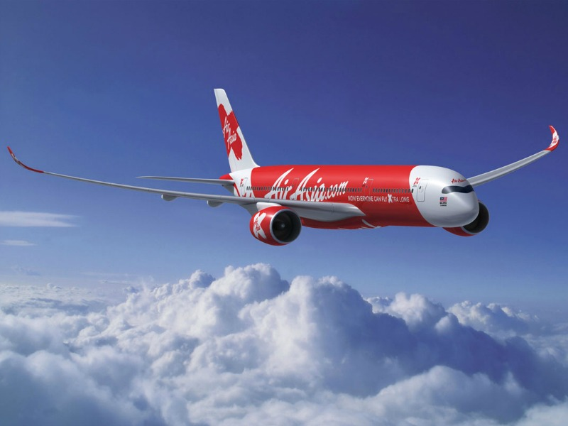 AirAsia Taps Zeno As First US Agency Of Record
