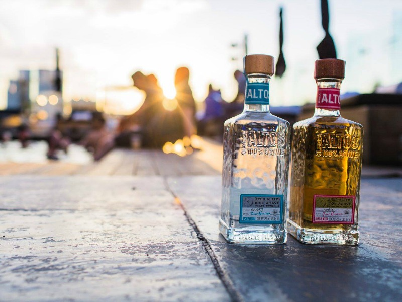 House Of Tequila Awards Global PR Brief To Richmond & Towers