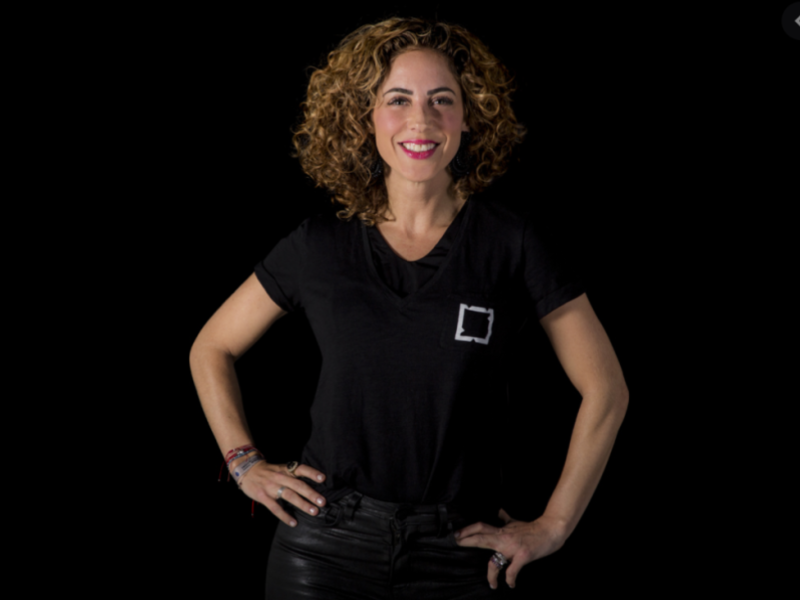 Weber Shandwick Mexico's Amanda Berenstein Promoted To Group CEO Role
