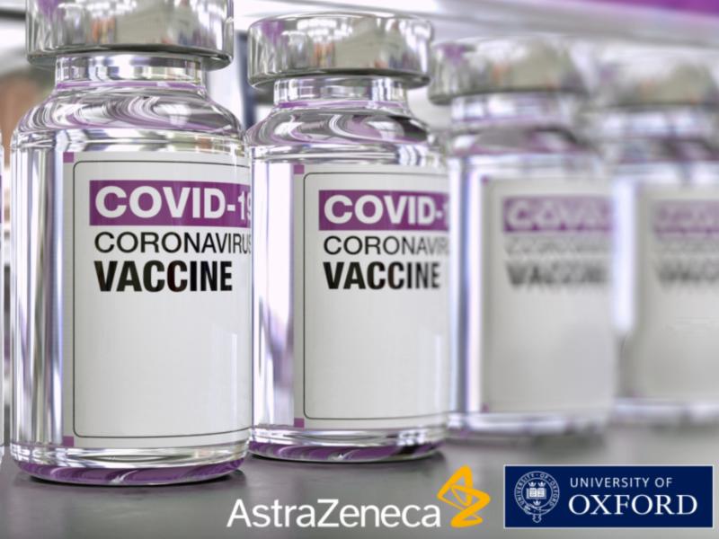 AstraZeneca Calls On BCW's PR Support To Rebuild Trust In Vaccine
