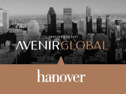 Top UK Independent Hanover Acquired By Avenir Global