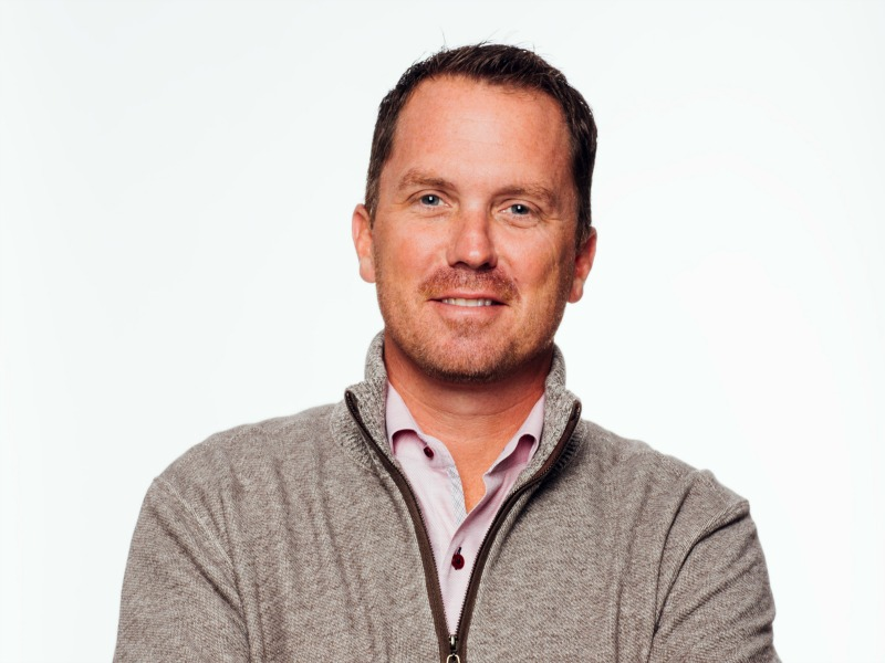 Olson's Bryan Specht Takes On Growth/Innovation Leadership Role At ICF Next