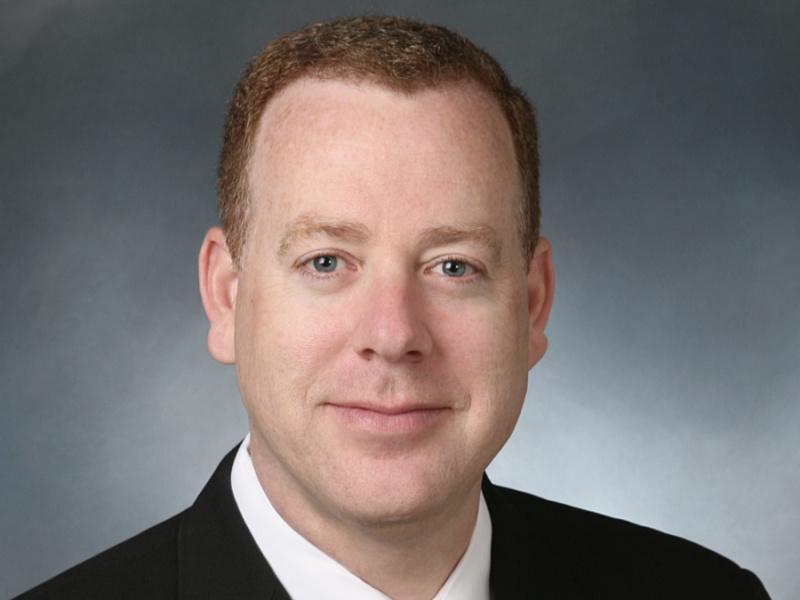Organizational Expert Michael Burchell Joins Weber Shandwick's United Minds