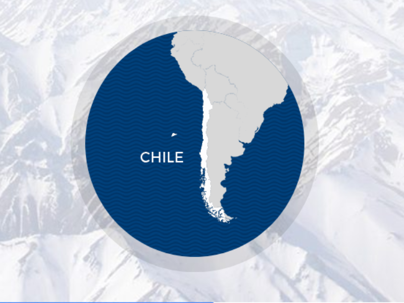 Chile Tourism Board Hands Turner North American PR Duties