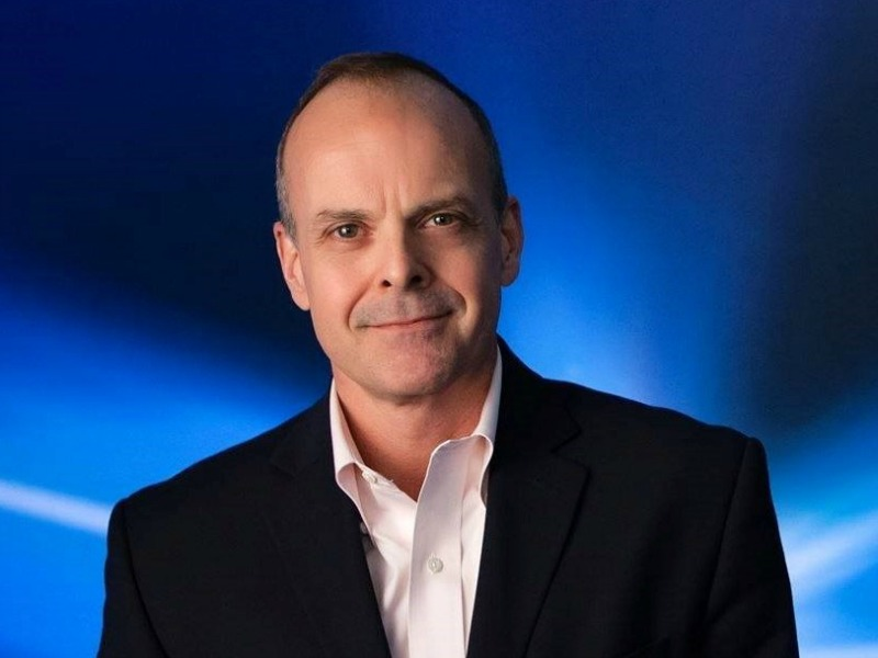 Chris Preuss Named Head Of WPP's Team Ford
