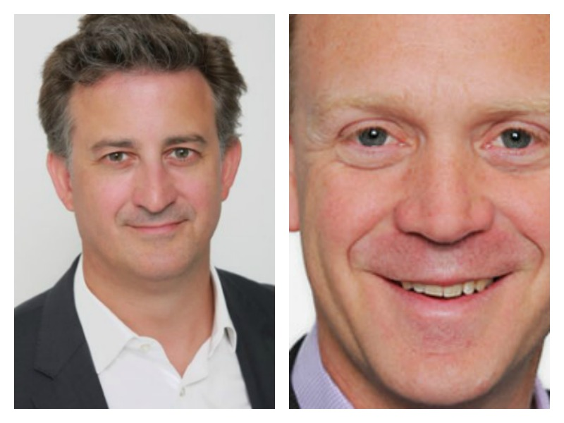EMEA Leaders Jeremy Thompson And Myles Johnson Exit Cision