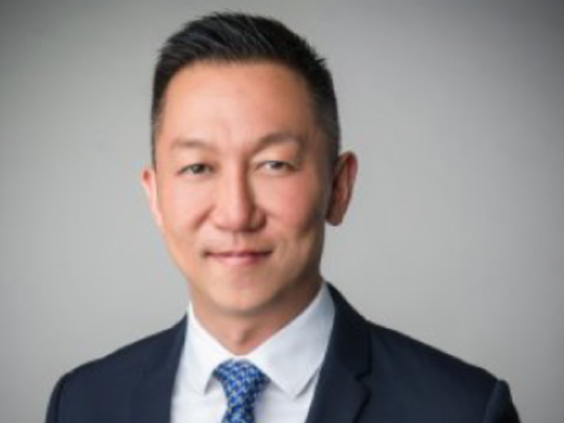 Wachsman Promotes Danny Phan To Chief Strategy Officer