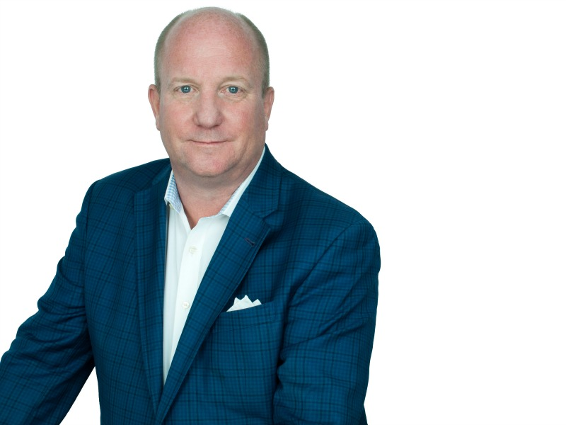 David Gordon Leaves Cohn & Wolfe Canada To Join Cannabis Company