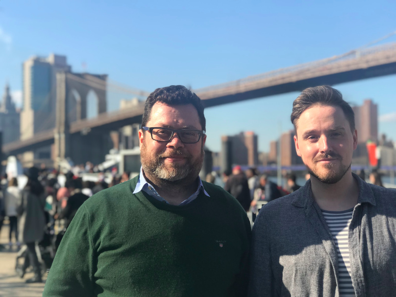 Dynamo Expands In US With Opening Of Brooklyn Office