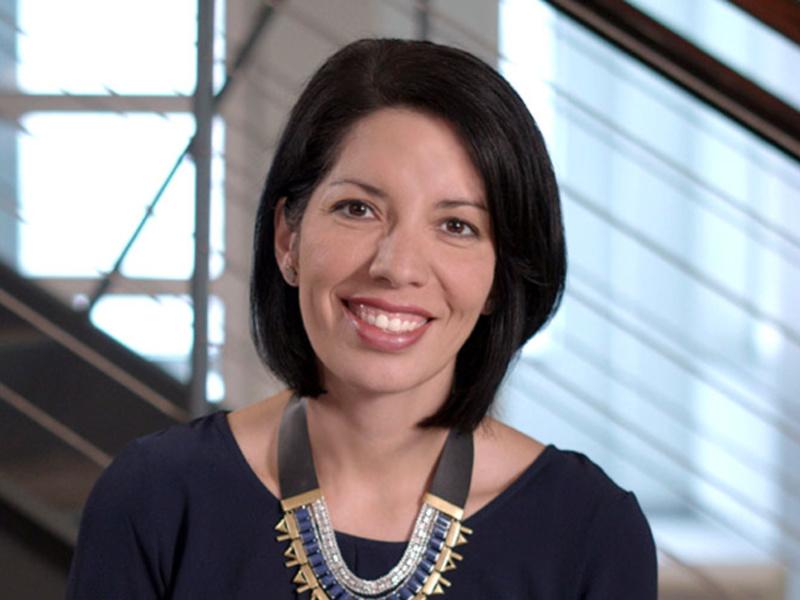 WE Promotes Elizabeth Herrera Smith To DE&I Lead