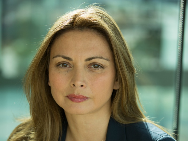 Esra Erkal-Paler Joining Coty As Chief Global Affairs Officer