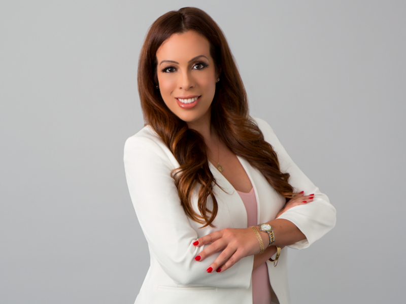 Q&A: Entercom Comms Head Esther-Mireya Tejeda Is Wooing Marketers Back To Radio