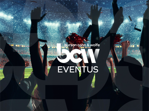 BCW Adds New Offering Focused On Global Sporting Events