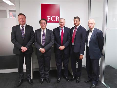 SPRG Buys Stake In Australia's Financial & Corporate Relations