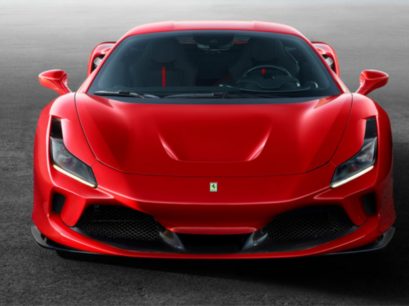 Ferrari North America Taps Raare Solutions & S3 Agency