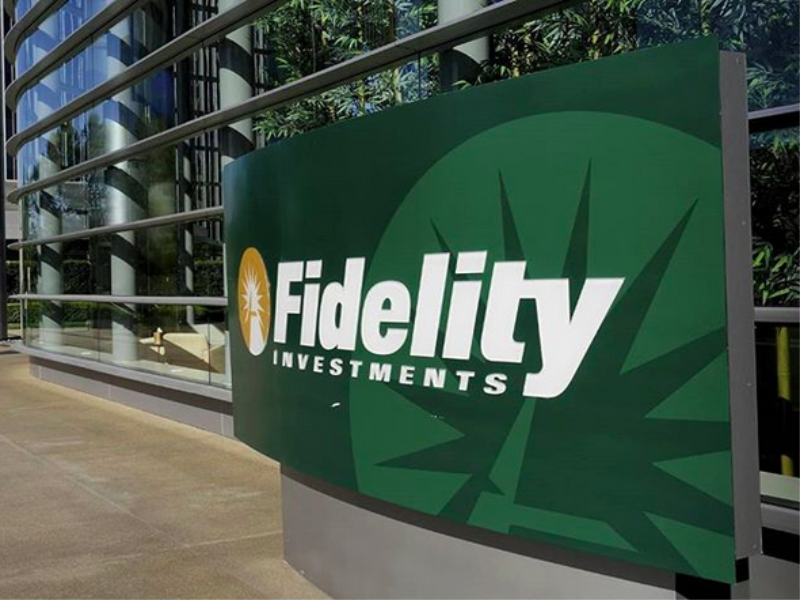 Fidelity Investments Brings In Ketchum To Elevate Brand
