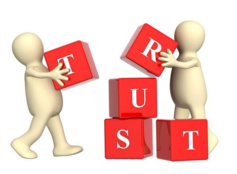 Why Building Trust Will Be Critical To The Client/Agency Path Forward