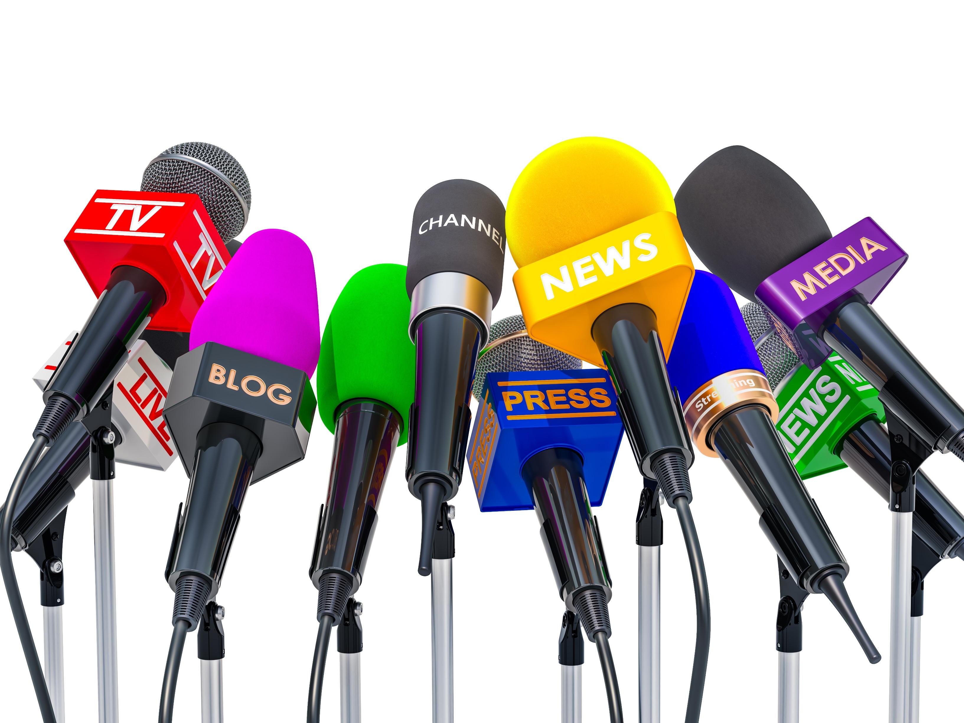 Navigating the New Media Landscape