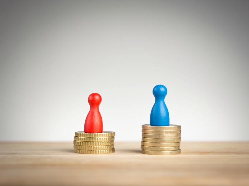 White Men In PR Still Paid More, Promoted More Readily