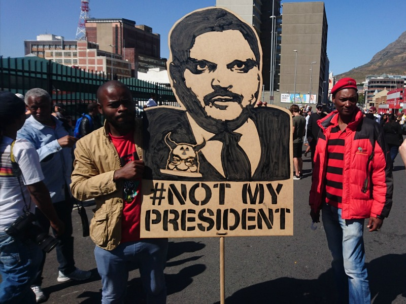 Bell Pottinger Ends Gupta Relationship After South Africa Backlash