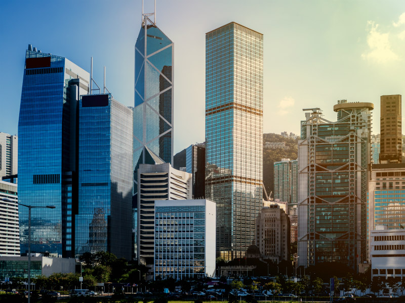 """""""Best Place In Asia"""": Messaging Revealed For Delayed 'Relaunch Hong Kong' Campaign"""