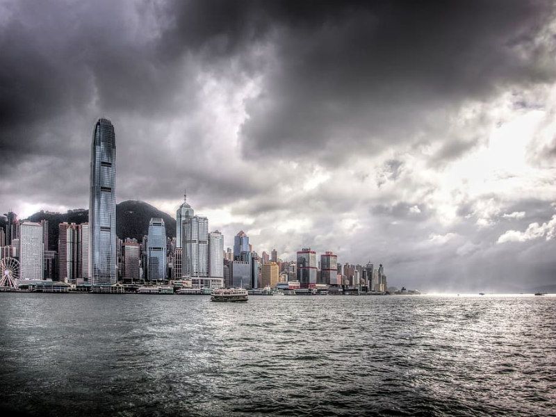 InvestHK PR Review Aims To Promote Hong Kong As Business Hub