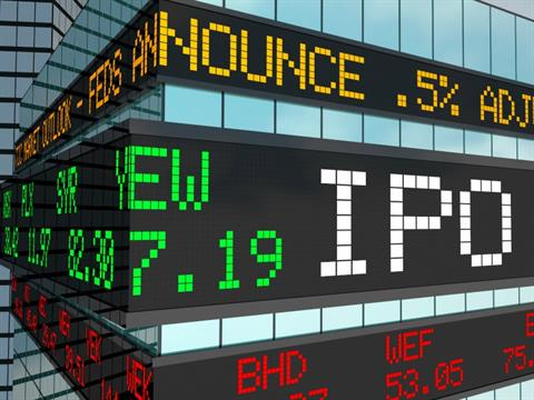PR's Role in the IPO Frenzy